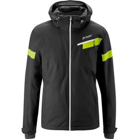 Maier Sports Priiskovy Jacket Men, zwart